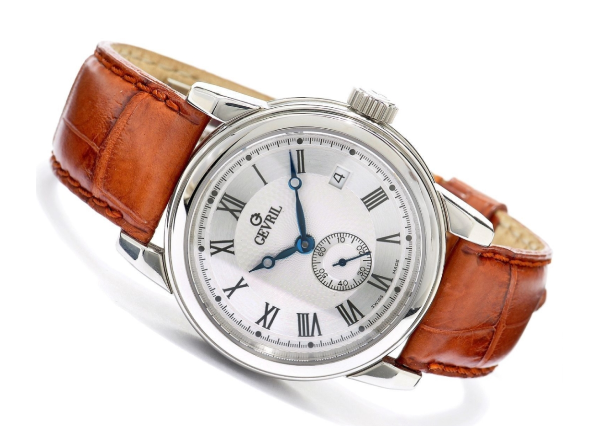 Historic gevril madison watch collection watch brands for Gevril watches