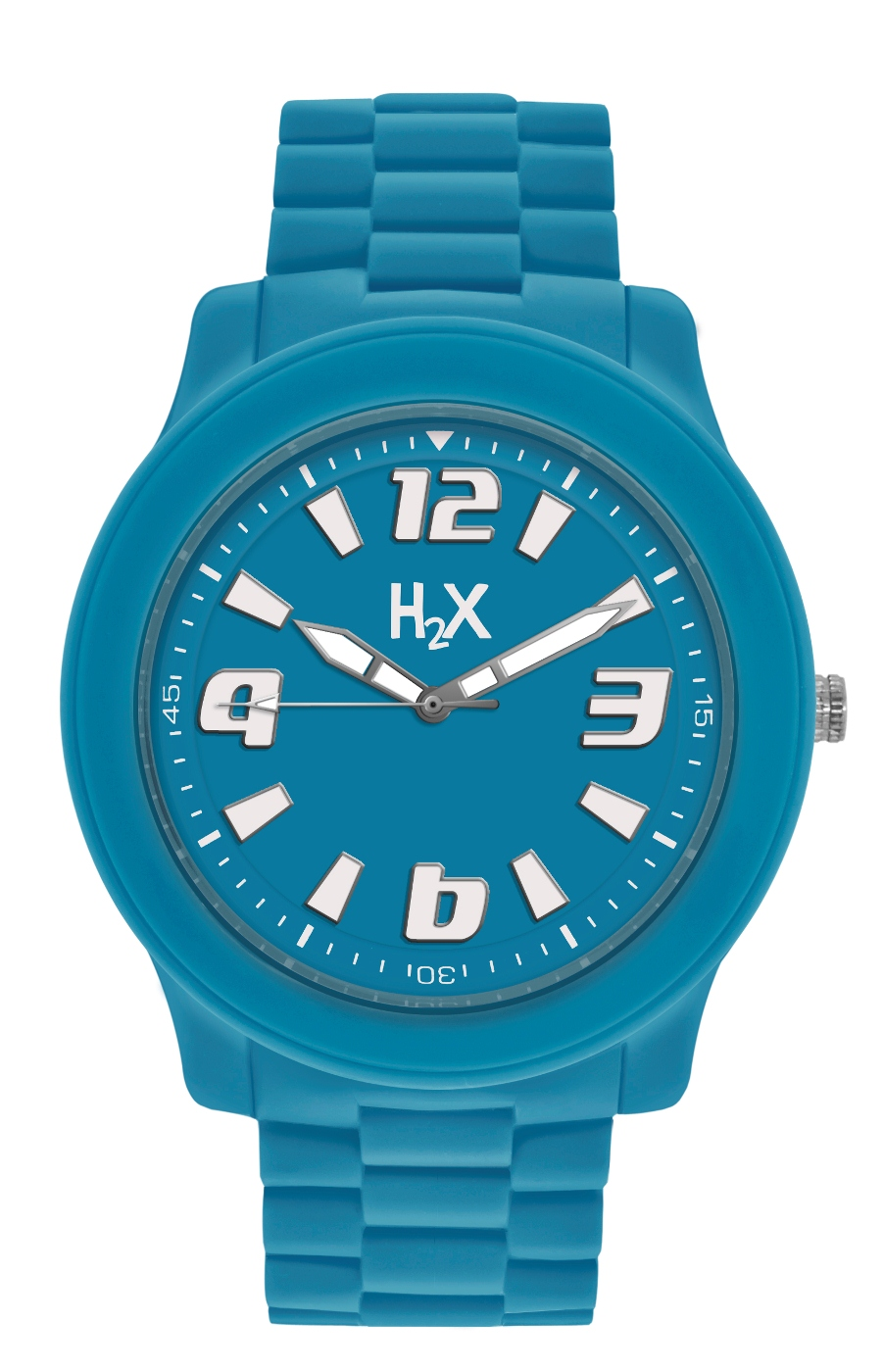 Haurex Launches H2X Essential Line at Baselworld 2012 ...