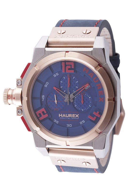 Haurex 6N51OUBR Space Chrono