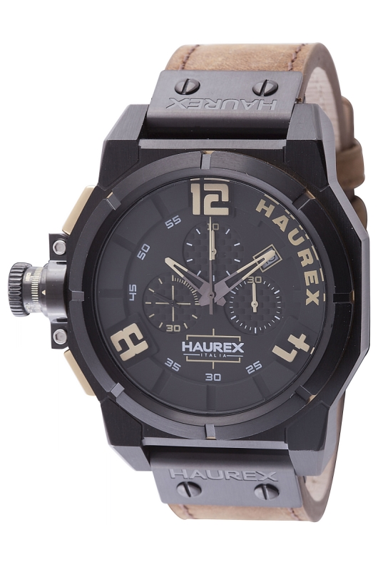 Haurex 6N51OUNT Space Chrono