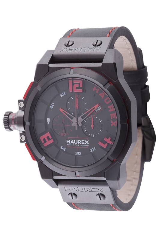 Haurex 6N51OURR Space Chrono