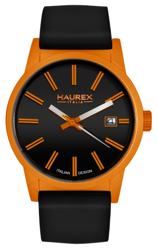 Haurex Compactwatch 'Circle'