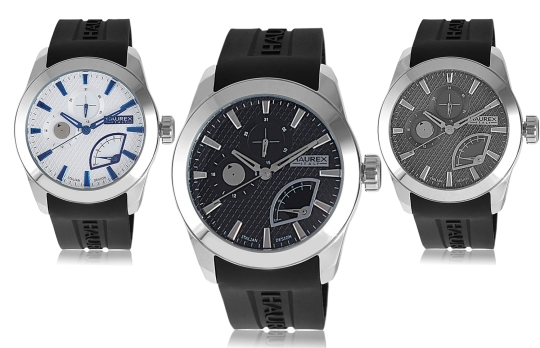 Haurex Magister Watch Collection
