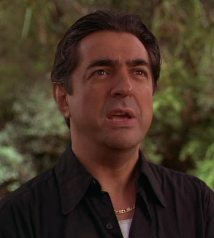 Mantegna in Baby's Day Out