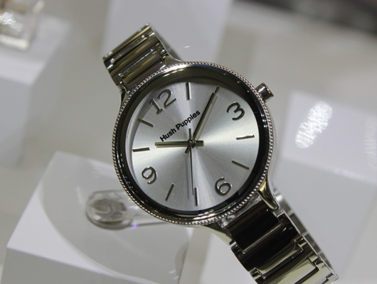 Hush Puppies Womens Signature Watch at Baselworld 2014