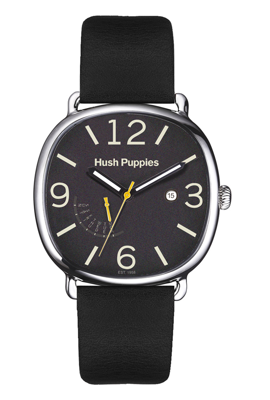 Hush Puppies 1958 - HP.7102M.2502