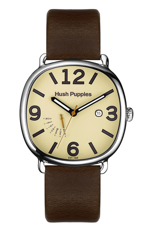 Hush Puppies 1958 - HP.7102M.2519