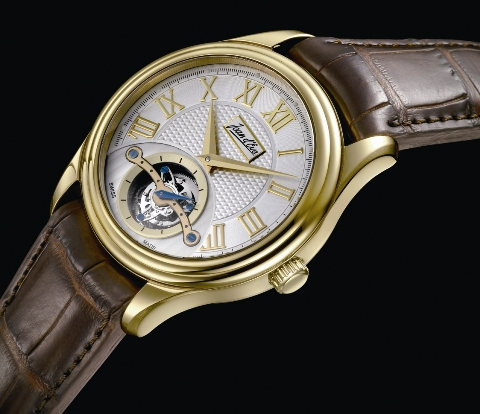 Jean d'Eve Tourbillon Classic Gold