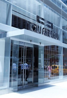 Tourneau Madison Avenue Concept Store