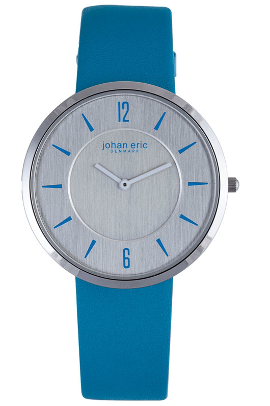 Johan Eric Ladies JE5001-04-001.3 Vejle Collection Blue