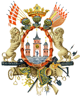 Copenhagen Coat of Arms