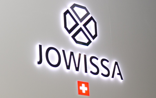 Jowissa at Baselworld 2014