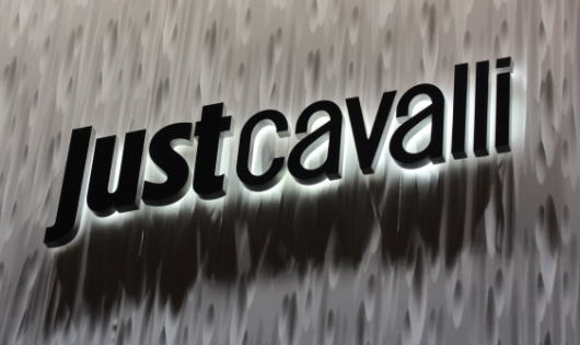 Just Cavalli at Baselworld 2014