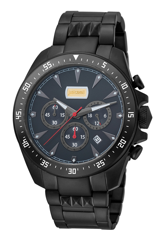 Just Cavalli JC1G013M0065 Sport Chronograph Men's 45 mm