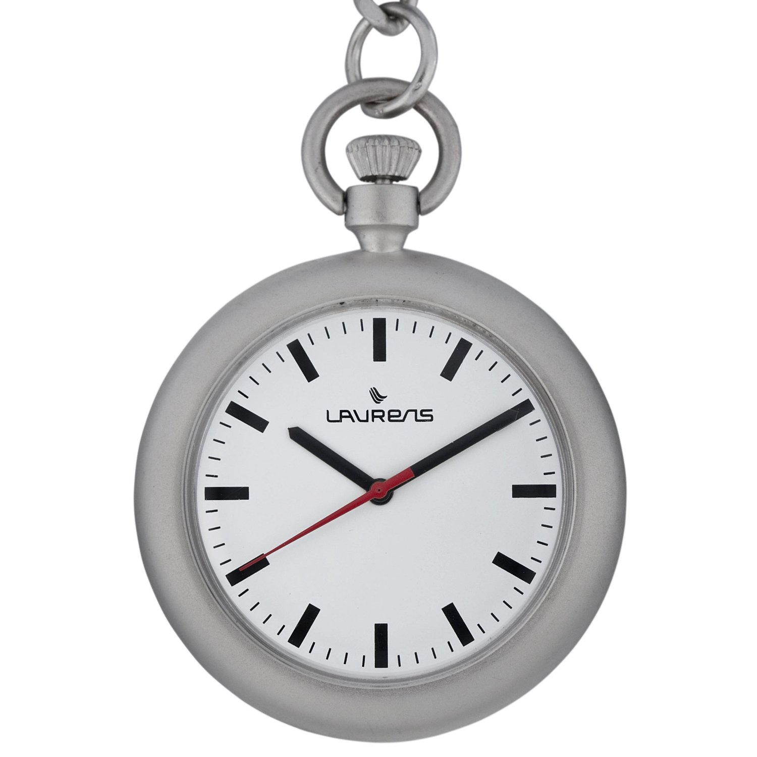 Laurens Mens 026278AA Tasca Pocket Watch