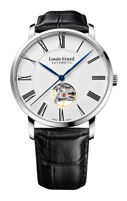 Louis Erard 62 233 AA10 Excellence