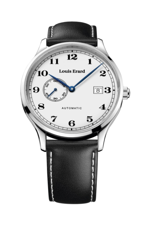 Louis Erard 66 226 AA 01 Vintage Small Seconds