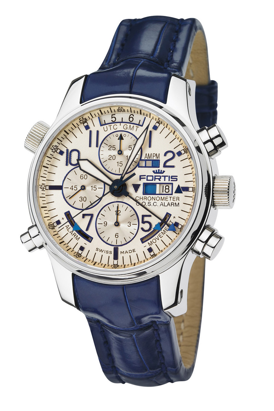 Luxury watches gevril group for Watches expensive