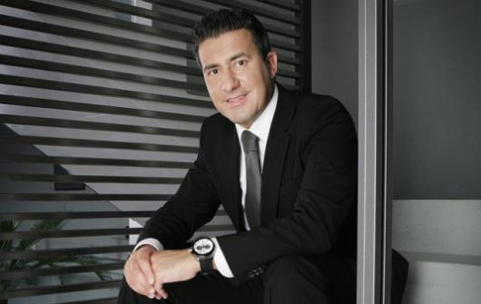 Antonio Calce, New Eterna CEO