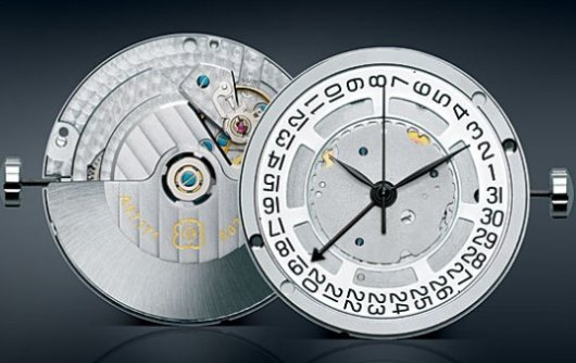 ETA Watch Movements