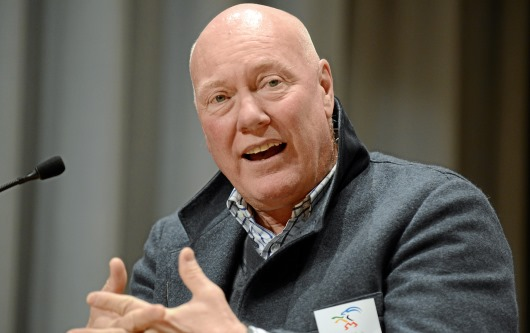 Jean-Claude Biver to Oversee LVMH's Watches Division