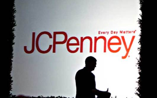 What's Killing JC Penney?