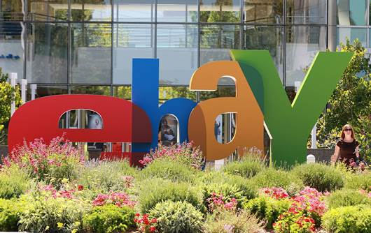 eBay Online Retail