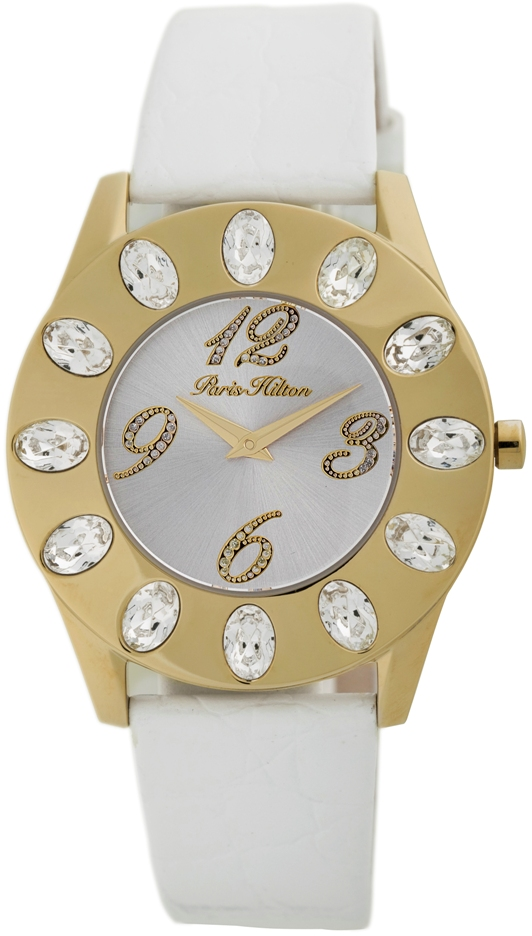 Paris Hilton Ladies 138.5332.60 UFO Collection Fashion Watch