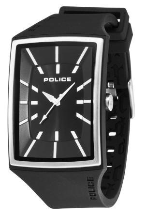 POLICE Mens PL.13077MPBS/02 Vantage-X Fashion Watch
