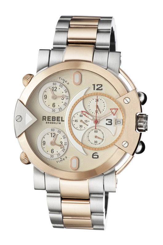 Rebel Brooklyn Boerum Hill Men's Watch Collection