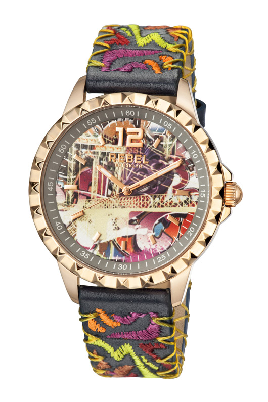 Rebel Brooklyn Dumbo Women's Watch Collection