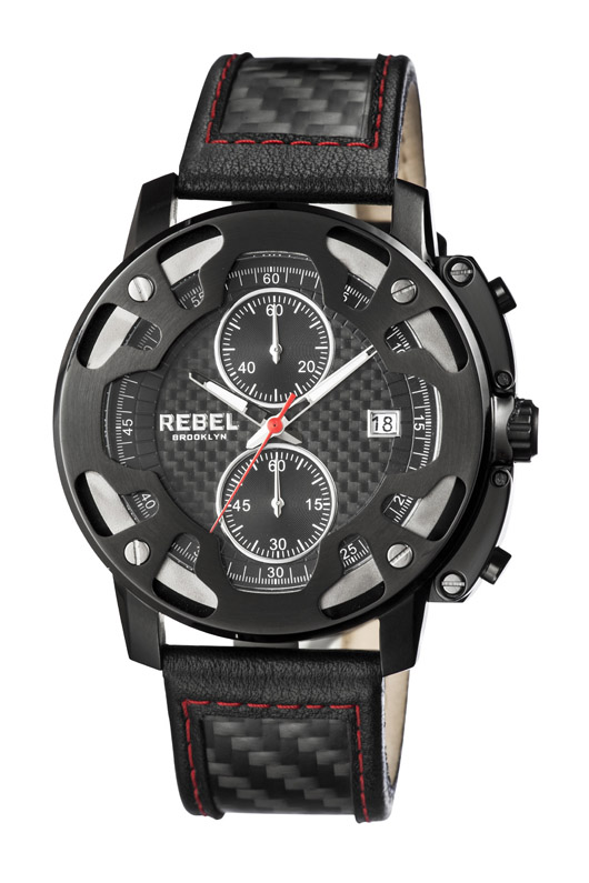 Rebel Brooklyn Navy Yard Men's Watch Collection