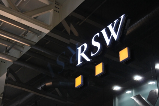RSW at Baselworld 2012