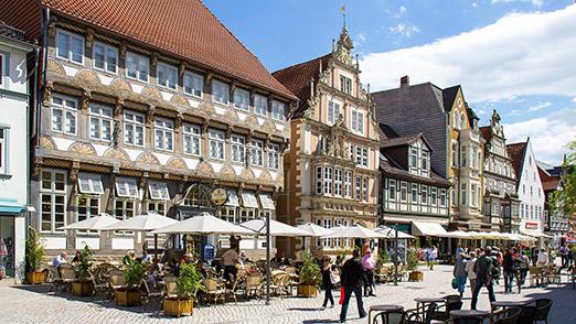 Hesse, Germany