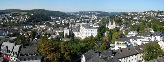 Siegen, Germany