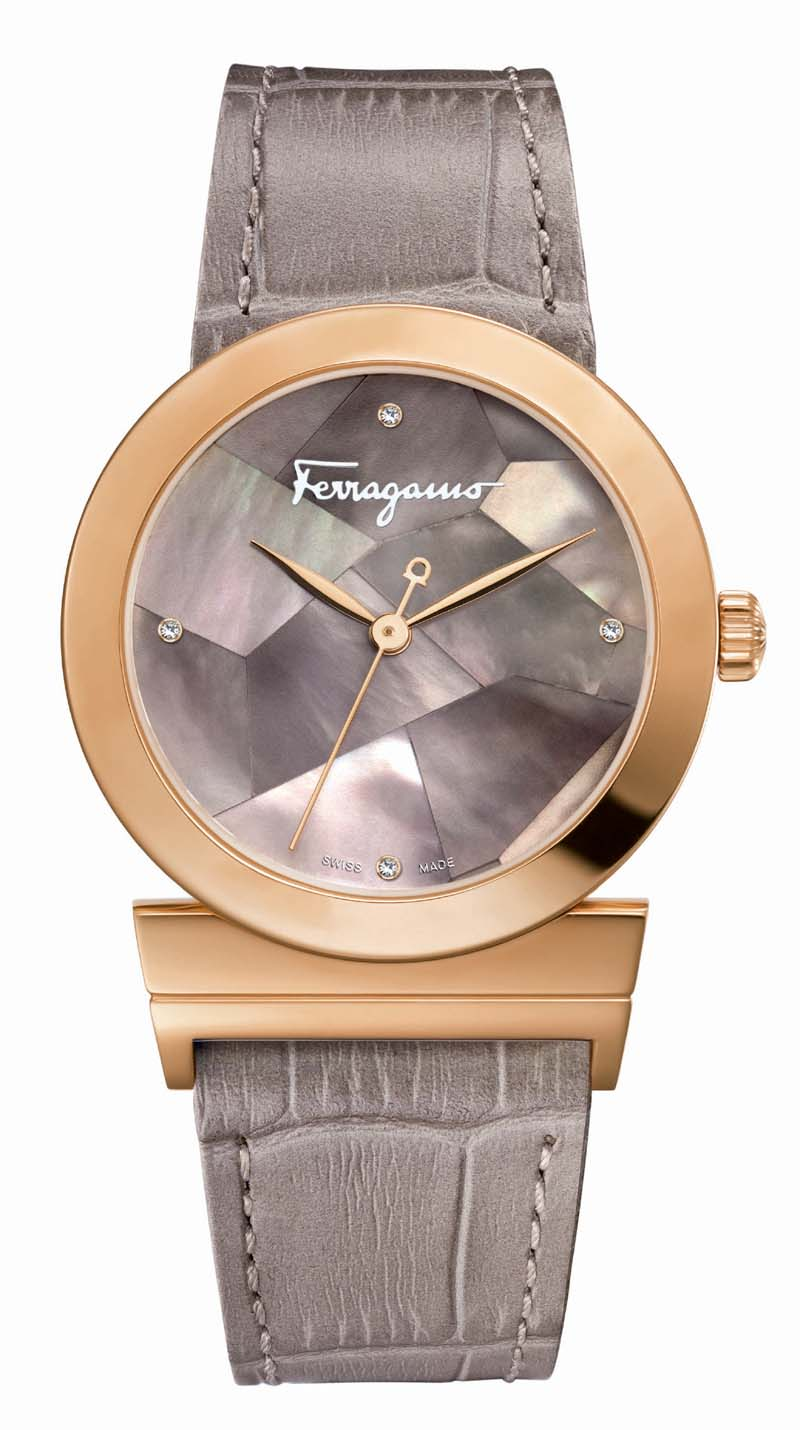 b69ad202c1309 Ferragamo Watches | Salvatore Ferragamo Timepieces