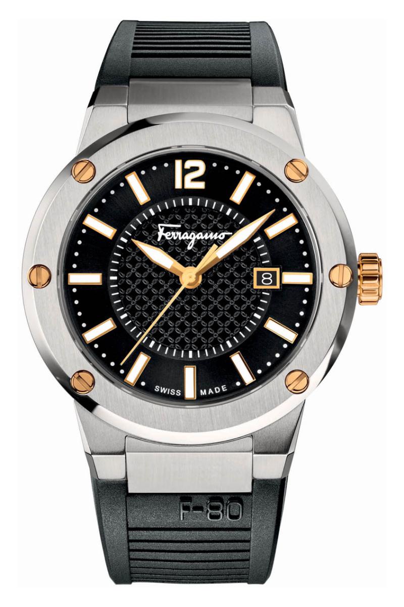 Salvatore Ferragamo Timepieces
