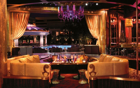 Wynn Las Vegas - Home of Couture 2014
