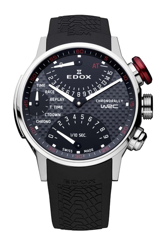 Edox Chronorally - 36001 3 NIN