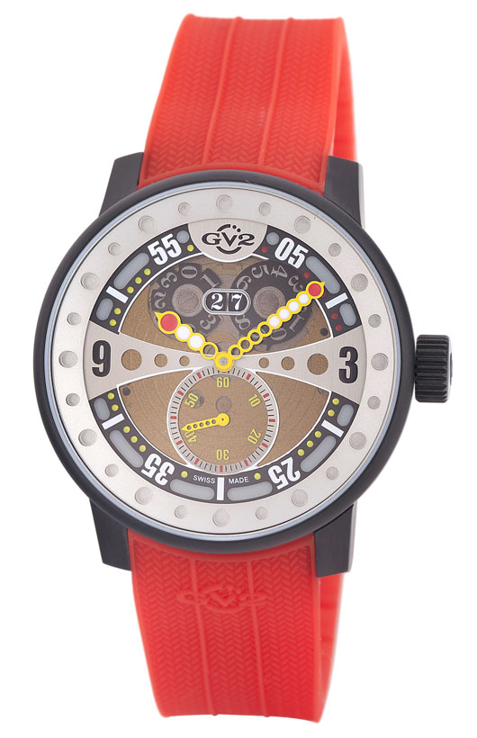 Gevril Mens Powerball Collection - 4041R4