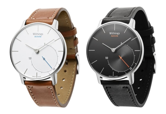Withings Activaté Watches
