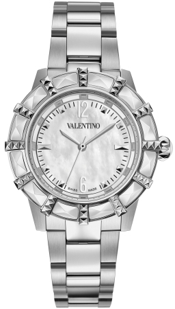 Valentino Ladies V54SBQ91101S099 Eden Collection Watch
