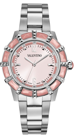 Valentino Ladies V54SBQ9797-S099 Eden Collection Watch