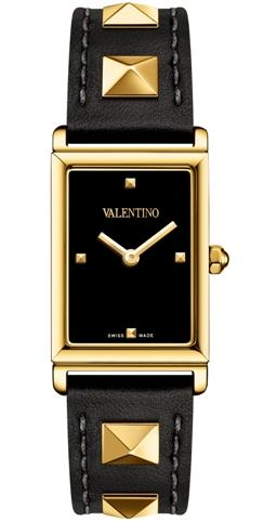 Valentino Ladies V59SBQ4009-S009 Rockstud Collection Watch