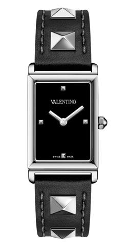 Valentino Ladies V59SBQ9909-S009 Rockstud Collection Watch