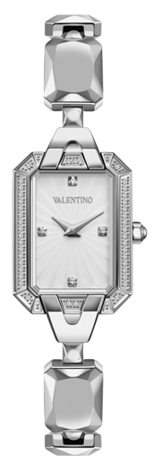 Valentino Ladies V60SBQ9102IS099 Mini Gemme Collection Watch