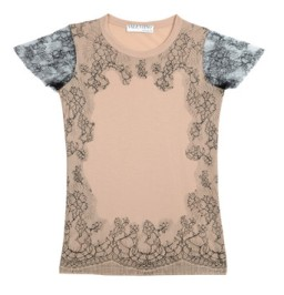 Valentino Stiller Foundation Ladies T-Shirt
