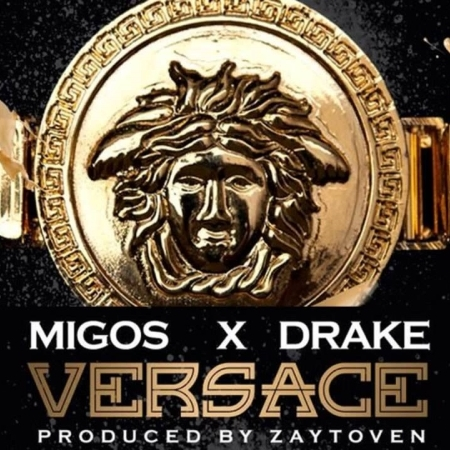 Versace By Migos and Drake