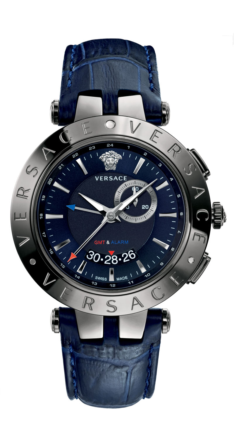versace watches click to enlarge image