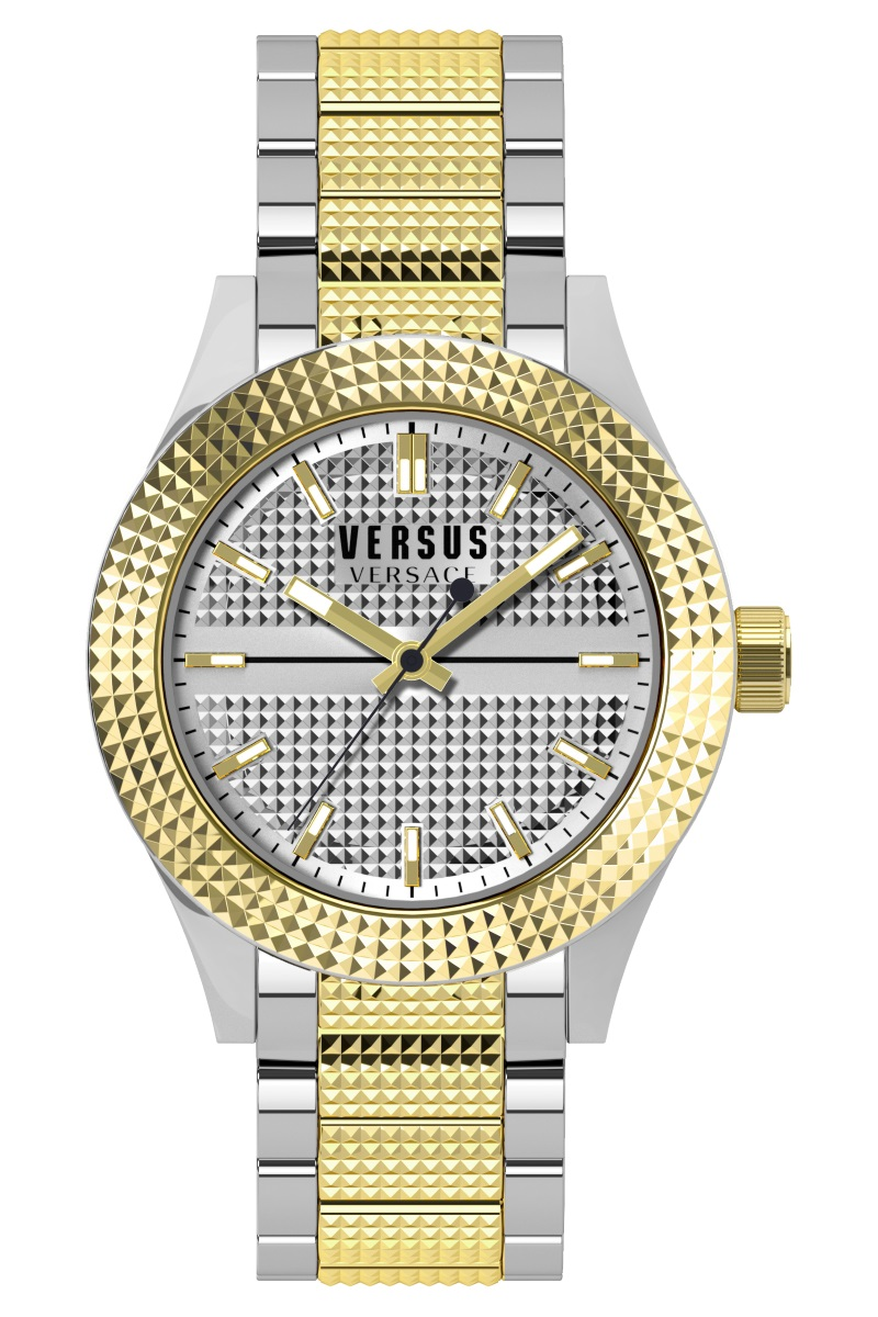 versus versace bayside watch collection watch brands click to enlarge image